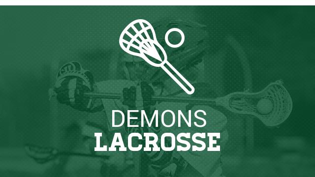 Boys Lacrosse wins Opener, 9-4