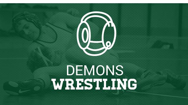 Mike Carpenter to become next Demon Head Wrestling Coach