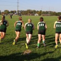 Varsity Girls Cross Country SWC Championships 10/15/16