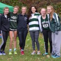 Girls Cross Country Districts 10/22/16