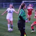 Girls Varsity Soccer v Brecksville Broadview Heights 10-3-16