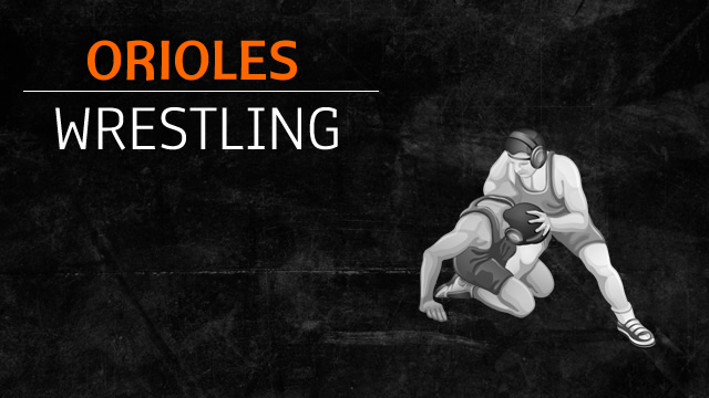 Lewison and Carline Advance to State Wrestling