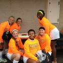 Osseo Girls Varsity Soccer Senior Day 2013