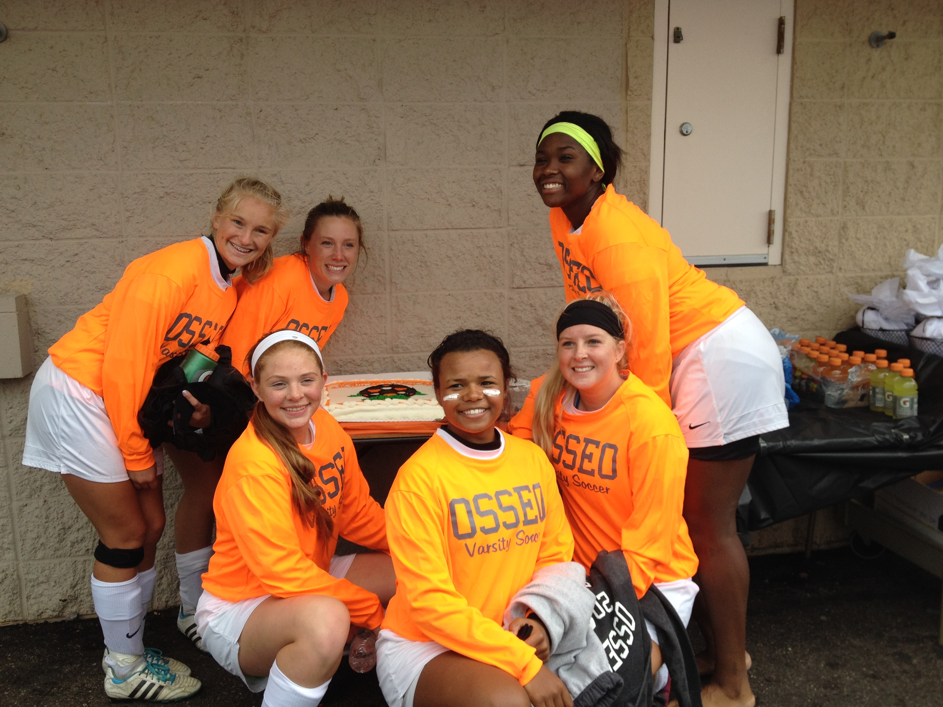 Welcome To Osseo Girls Soccer!