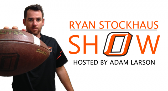 Ryan Stockhaus Show – Week 8