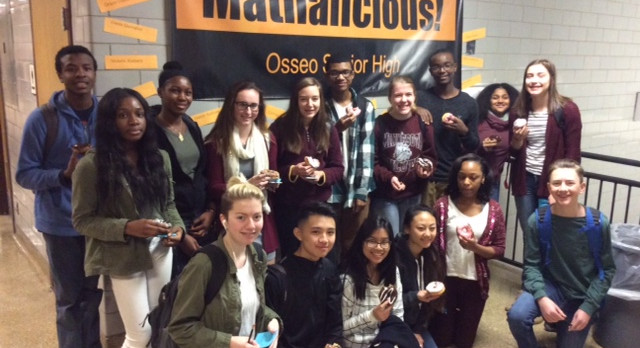 Mathalicious Students of the Month