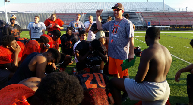 Stockhaus, Osseo Ready for Second Year Success (MG Voice)