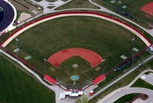 Varsity Field (2010)