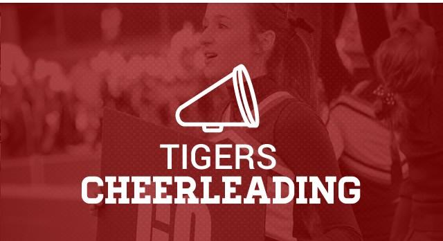 2015-16 Winter Cheerleading