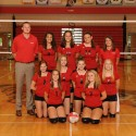 2015 Volleyball