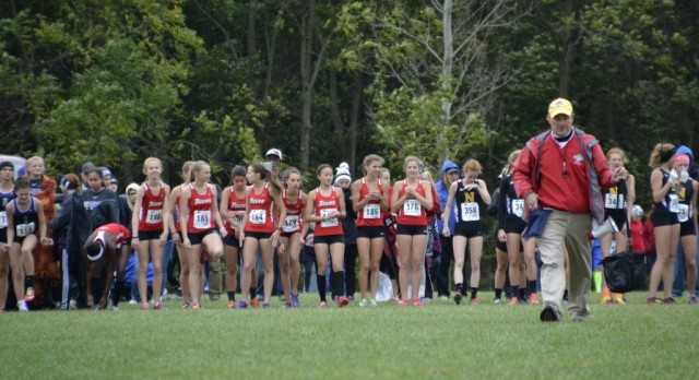 Lady Tigers Cross Country 2016 Season Outlook
