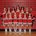 2015-16 Winter Cheerleading