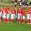 Varsity Baseball vs North Central 5-26 Photo Gallery