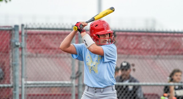 Watch Live: Fishers vs. Guerin Softball