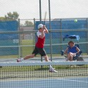 JV Tennis 8/27 – Photo Gallery
