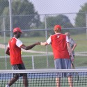 Tennis vs. Noblesville & Avon – Photo Gallery