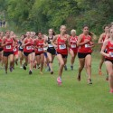 Girls Cross Country Delta Invitational – Photo Gallery