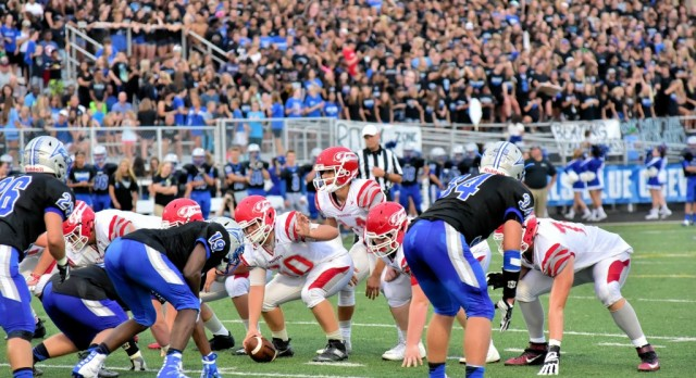 2017 Mudsock Football Game Day Information