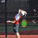 Boys Tennis vs. Westfield – Photo Gallery