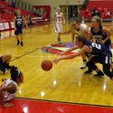 JV Lady Tigers vs @bhsdogs – Photo Gallery