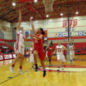 JV Lady Tigers vs Pike Red Devils @PikeHSAthletics – Photo Gallery