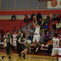 Varsity Boys Basketball vs. Pendleton HS – Photo Gallery
