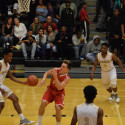 Varsity Boys Basketball @ Warren Central – Photo Gallery