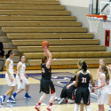 Sectionals – Varsity Lady Tigers vs @carmelathletics – Photo Gallery