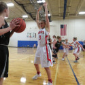 JV Lady Tigers Tournament vs Zionsville and Covenant – Photo Gallery