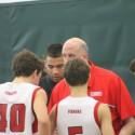 Freshman Basketball HCC Action – Photo Gallery