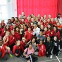 Girls Indoor Track @ Wabash March 11, 2017 – Photo Gallery
