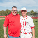 Baseball Teacher Appreciation by Mike Gross Photography