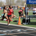 JV Girls Track vs HSE 4/15/17 – Photo Gallery