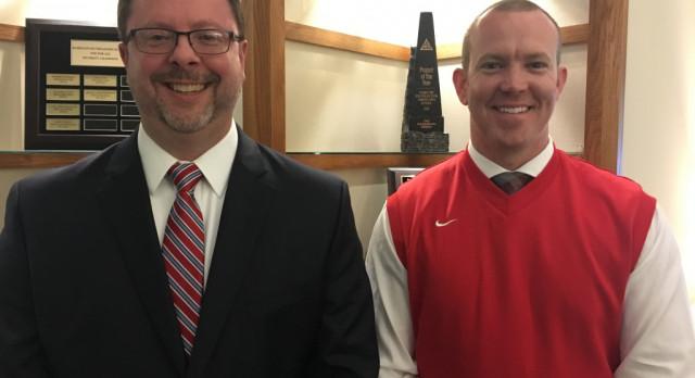 Fishers High School Welcomes Three New Head Coaches
