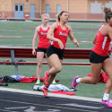 Girls Track vs North Central 4/11/17 – Photo Gallery