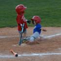 Varsity Baseball vs Pendleton Heights – Photo Gallery