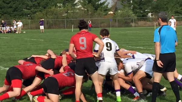 Rugby v BB