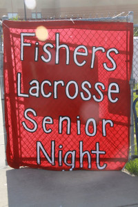 Tuesday May 16 was Senior Night.