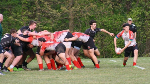 rugby jv
