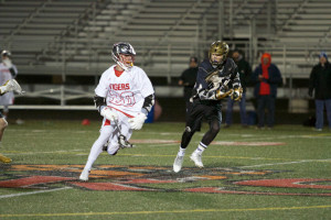 Congratulations to Max Shores for earning IHSLA 2nd Team All State honors!