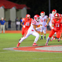 Varsity Football vs Pike – Photo Gallery