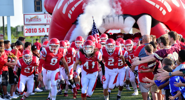 Fishers Drops Season Opener 19-17 to North Central