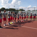 JV Boys Tennis vs Anderson – Photo Gallery