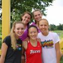 Girls Varsity Cross Country Mock Race – Photo Gallery