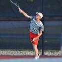 Photo Gallery Boys Tennis vs. Brownsburg