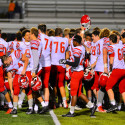 Photo Gallery- Varsity Football vs Noblesville