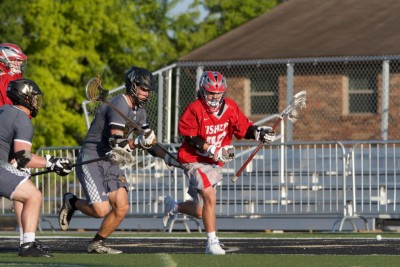 Boys Lacrosse Call Out Meeting Thursday Sept 14