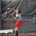 Boys Tennis vs. Avon