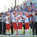 Photo Gallery- Football vs Brownsburg