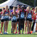 Photo Gallery – XC Girls Regional